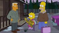 Temporada 24 - Capitulo 09: Homero Ya Esta Preparado