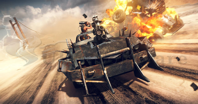 MAD MAX For MAC - UBG Software