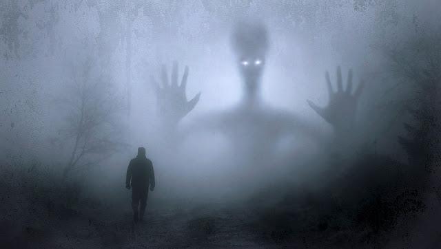 Cerita nyata pengalaman astral projection