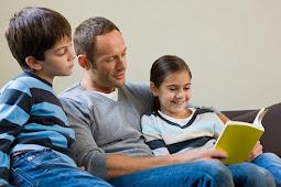 Cara Jitu Agar Anak Gemar Membaca