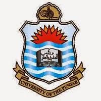 Punjab University Lahore B.Com Result 2017