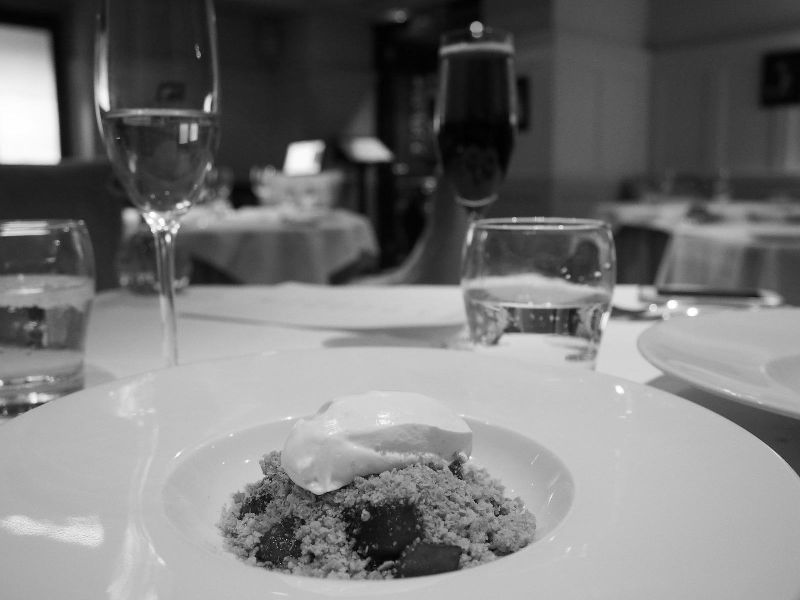 11 Cadogan Gardens Restaurant - an elegant St Patrick's Day celebration
