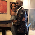 See photos from Adesua Etomi and Banky W's civil wedding