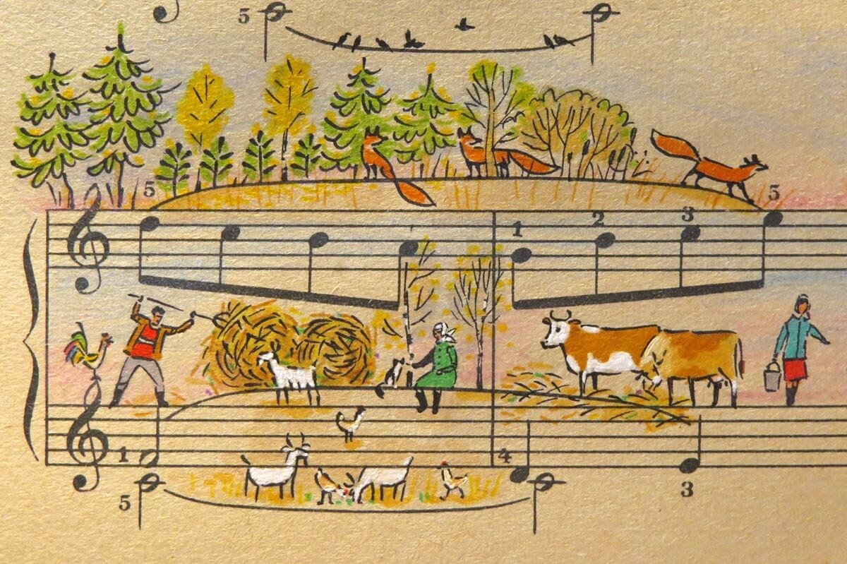 03-Walk-Lyapunov-and-Erlich-Music-Sheets-Colored-Illustrations-www-designstack-co