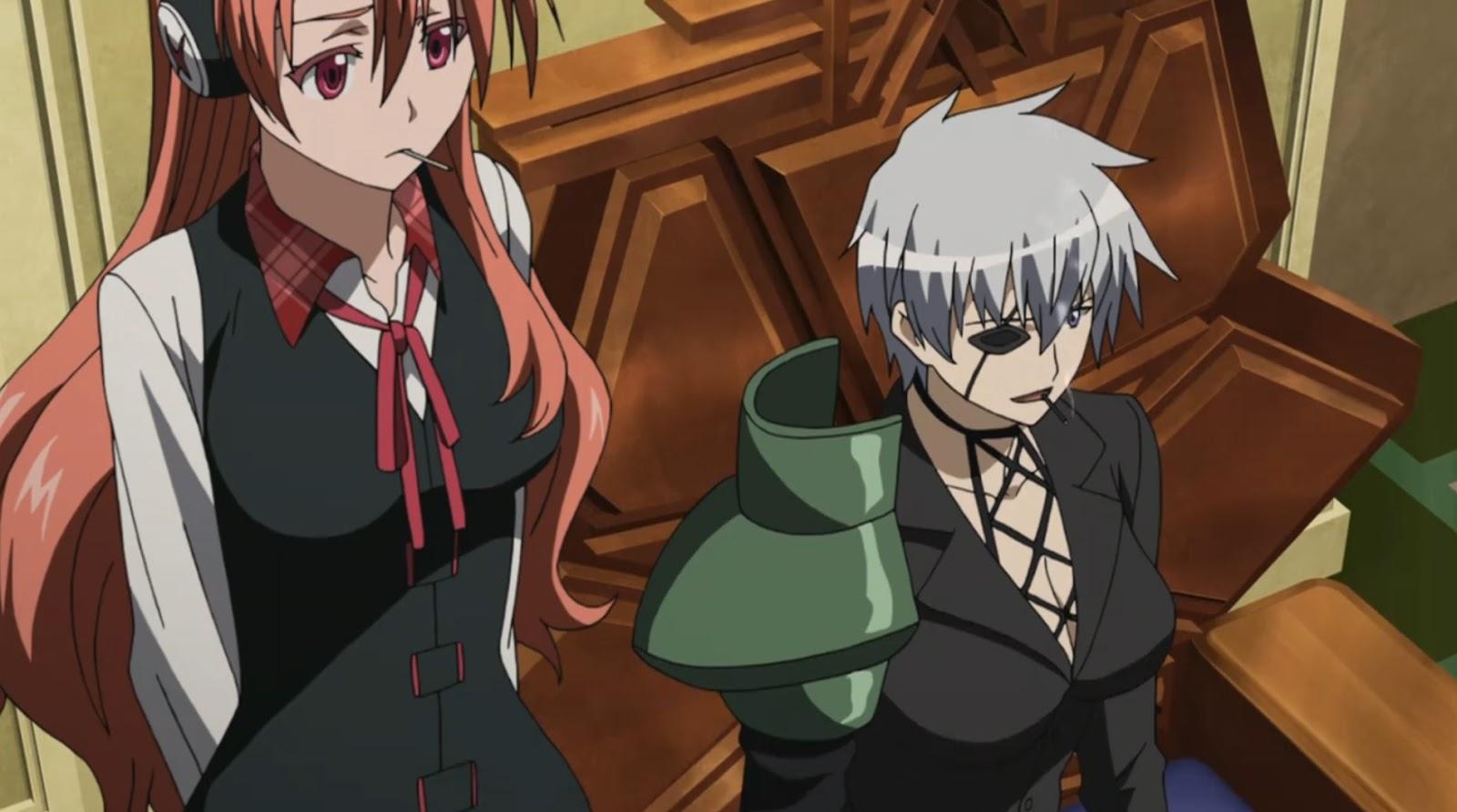 Akame ga Kill! – Episódio 13