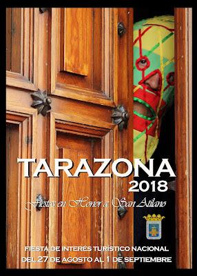 Fiestas 2018 Tarazona