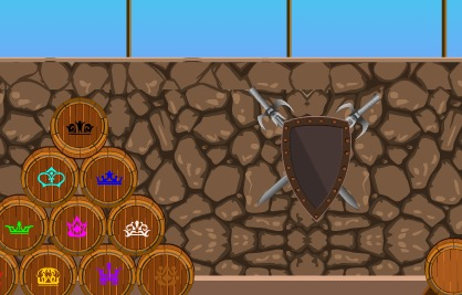 Mirchi Escape Castle 2 Walkthrough