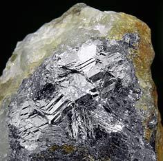 Antimônio (Sb)