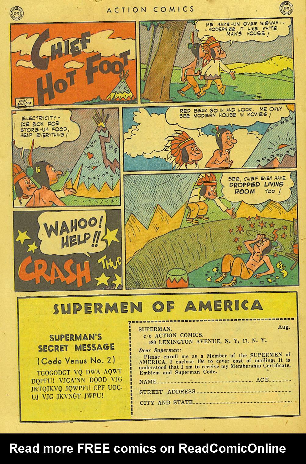 Action Comics (1938) 75 Page 31