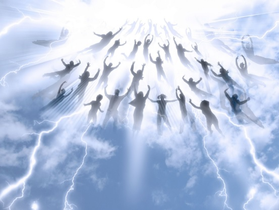 Pre-Trib Rapture Evidence: Top 10 - UNSEALED - World News