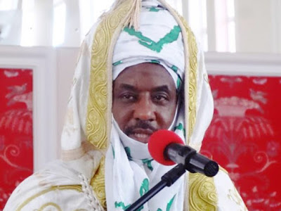Sanusi Urges Federal, State Governments to Boost Agriculture 1