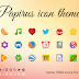 Install Papirus Icon Theme On Ubuntu 16.04/14.04