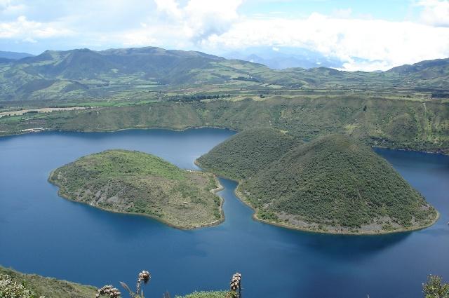 Reserva Ecológica Cotacachi-Cayapas