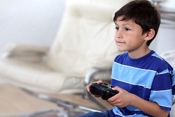 أهمية الألعاب في تطوير العقل