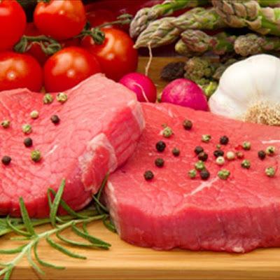 Δείτε τι συμβαίνει στον οργανισμό αν δεν τρώμε κόκκινο κρέας