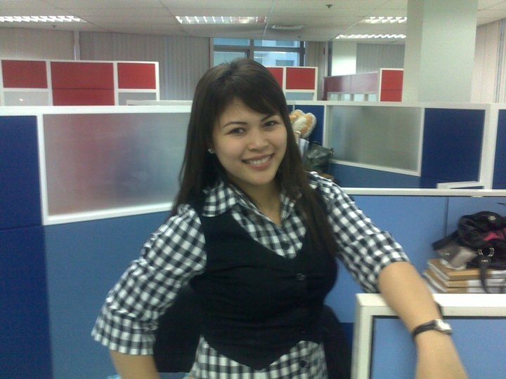 2016 Bar topnotcher Karen Mae Calam