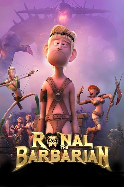 Hd Ronal Der Barbar 2011 Film Download Kostenlos Ganzer Film