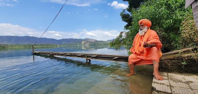 Water of the Punjab rivers should be like that of Gobind Sagar lake:- Sant Seechewal