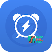 Full Battery And Theft Alarm Premium APK