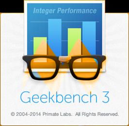 Geekbench 3.3