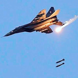 Air Strike From India