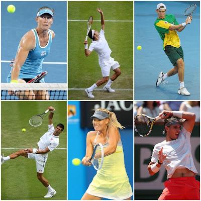 tenis Forehand nedir?