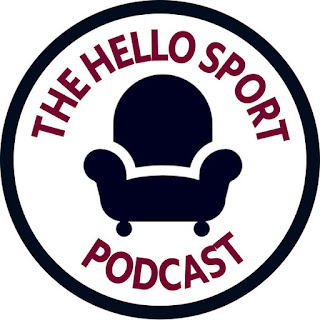 Hello Sport Podcast