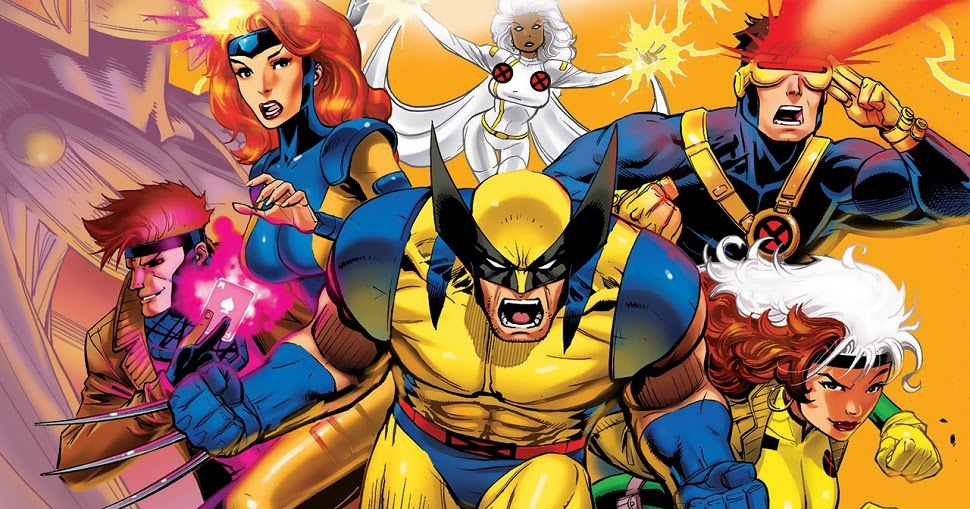 Movie Review: Urutan Nonton Film X-Men ~ Dapur Rekaman