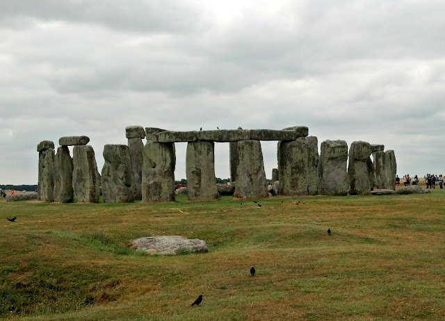 Stonehenge Travel Tips