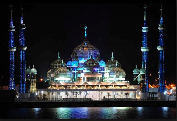 Image result for 7 Amalan Sederhana yang Akan dibalas Dengan Istana di Surga