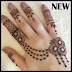 Latest Mehndi Designs for All