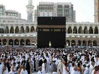 32 Jemaah Haji Indonesia Wafat di Tanah Suci  Mayoritas Sakit Jantung