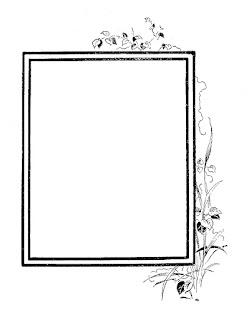 border frame image download illustration