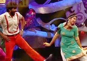 Jodi | Classic Round | Kamal and Yamini