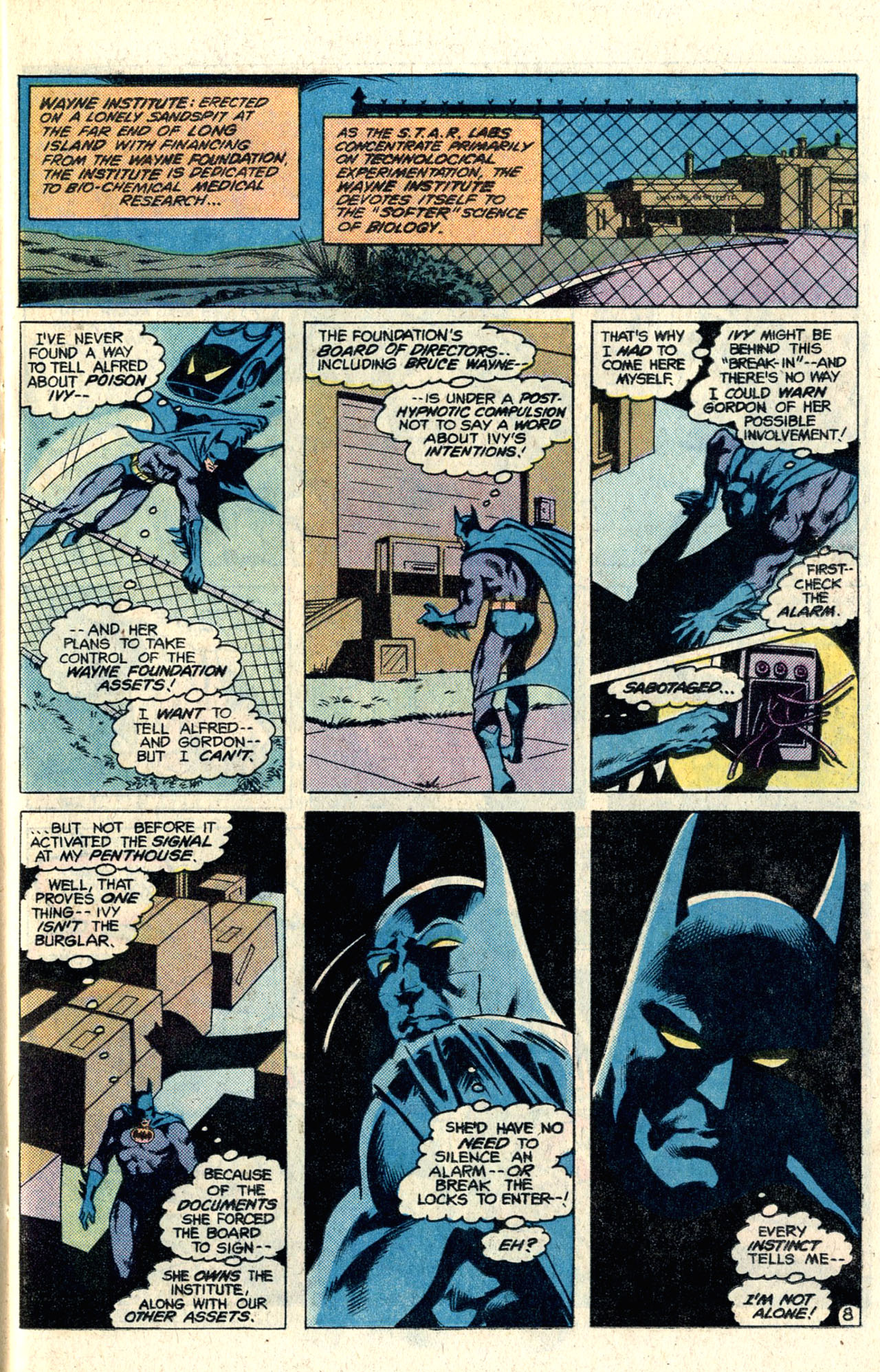 Detective Comics (1937) 509 Page 10