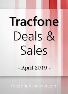 Tracfone phone on sale