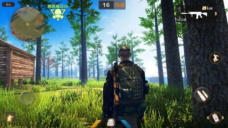 Novo jogo do Battlegrouds mobile ganha sua primeira gameplay