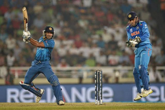 "India v Sri Lanka, Dhaka: Sangakkara takes SL home in the final. | Planet ""M"""