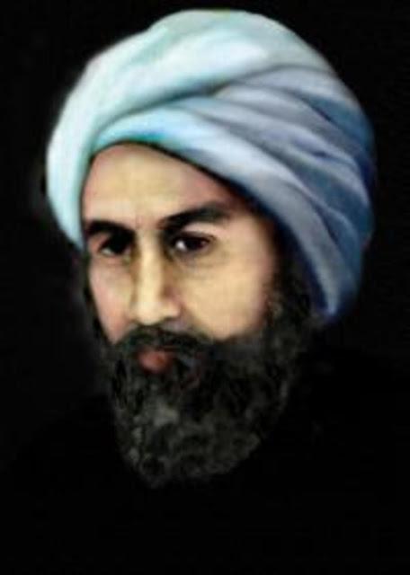 Peneliti Tanaman Obat - Ibnu Al-Baitar