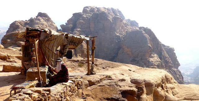 Viaja por libre a Jordania