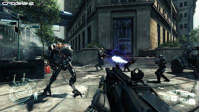 Dowload Game Crysis 2 Maximum Edition PC