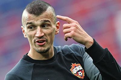 Дубль Ерёменко принёс «Ростову» победу в матче с «Рубином» в Премьер-Лиге