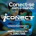 Conect-se com o mundo com Iconect
