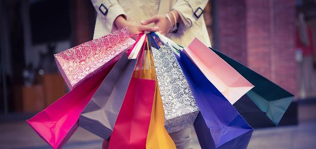 Berbelanja Dan Mengatur Pengeluaran
