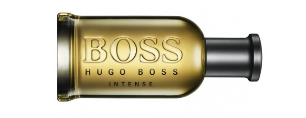 Flakon perfum Boss Bottled Intense