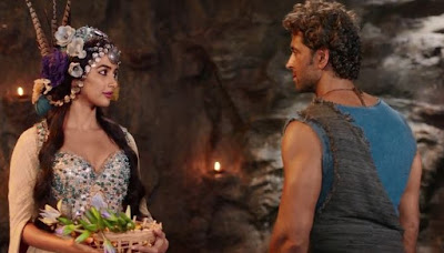 Mohenjo Daro Movie Dialogues by Hrithik Roshan & Pooja