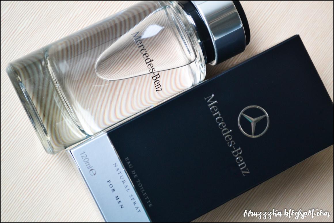 Mercedes-Benz Mercedes Benz Notinoua