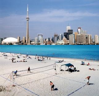 Toronto heat