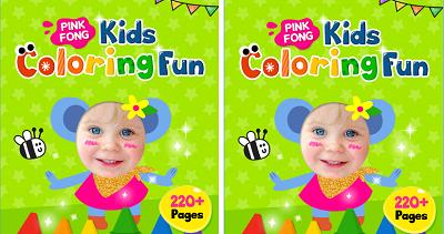 Aplikasi Android Mewarnai Untuk Anak