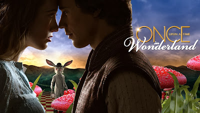 OUAT in Wonderland_ Peores series de 2013